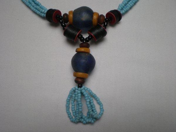 Nouvel arrivage de bijoux africains sur AfriKDO
