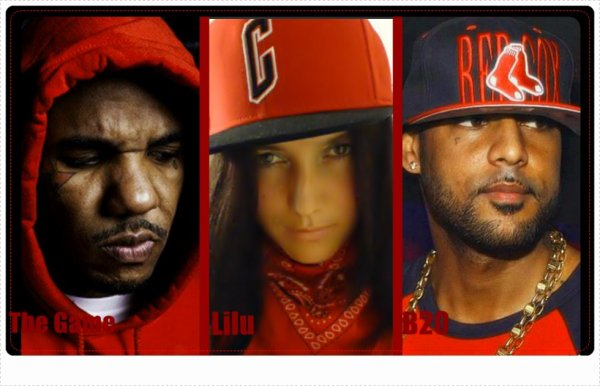 Thug Life!!!