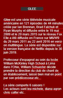 Séries : Glee (2011-2013) dans le rôle de Sebastian smythe on Sublimegrantholland.sky