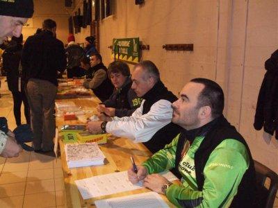 BREVET DE FAUMONT CHICON BIKE TOUR 2012