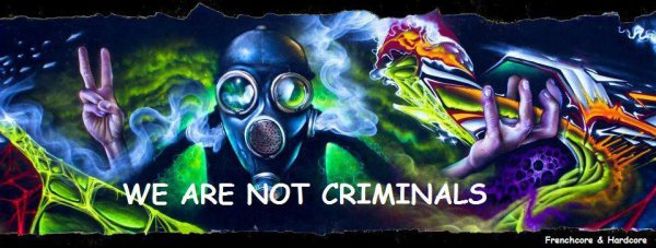 Free party is not a crime <3