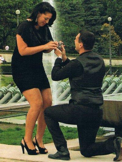 Sara Ramirez bientôt mariée à Ryan Debolt