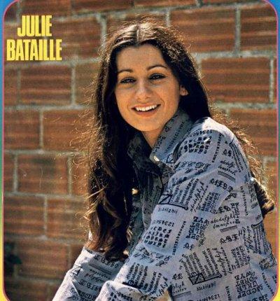 """""""Pas Besoin"""" de Julie Bataille"""