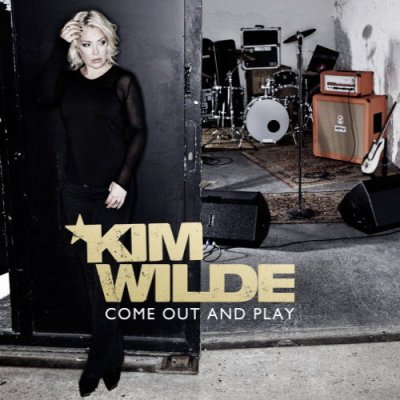 """Come out and Play"" de Kim Wilde"