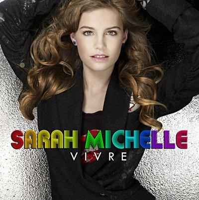 """""""Vivre"""" de Sarah Michelle"""