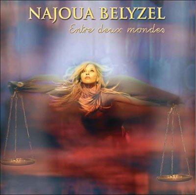 """""""Entre Deux Mondes"""" de Najoua Belyzel"""