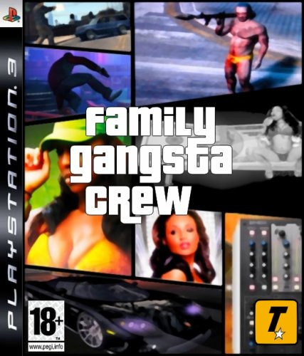 Family Gangsta Crew