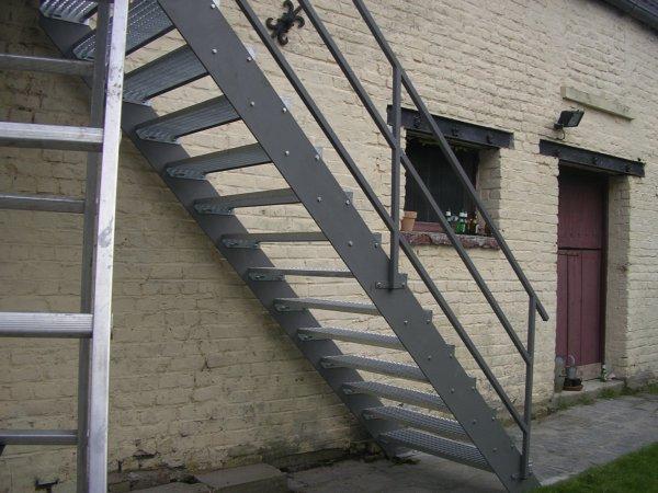 Escalier avec palier de 4 m blog de fmgslk for Escalier palier exterieur