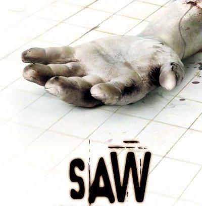 Après SAW6 dans l'barburcue re trouvé SAW7 dans la machine à lavée . :*
