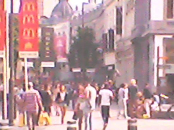 iNCREDIBLE CITY TOURISM