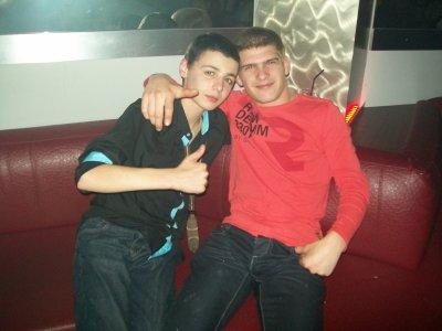 Moi & Lzine!!