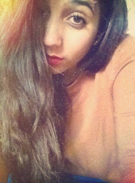 ne m'oublie pas ,ne m'abandonne pas, il ne me reste plus que toi.