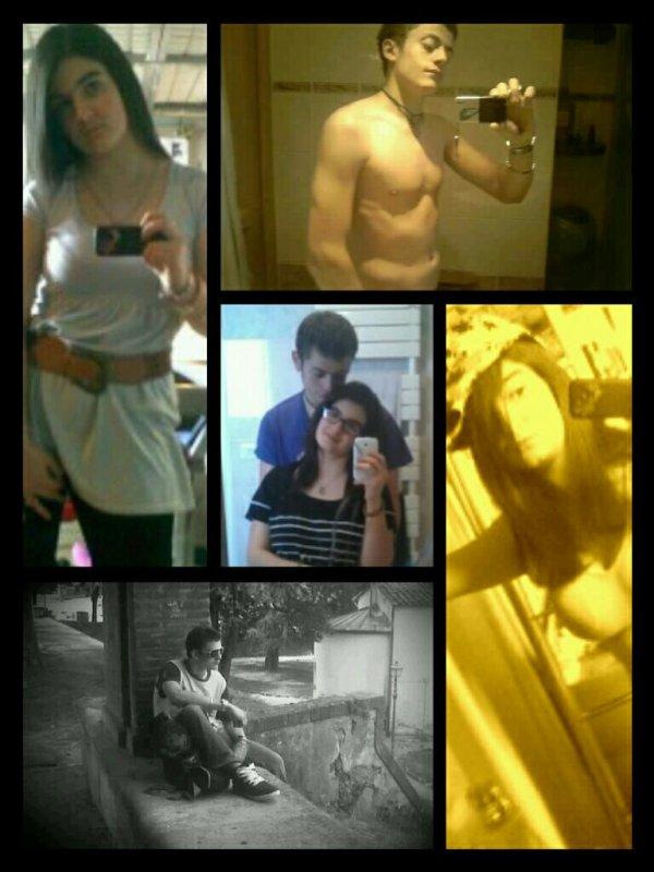 Mon homme et moi. Une grande histoire d'amour