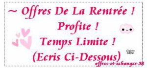 Offres de la rentrée Offres-Et-Echanges-38.