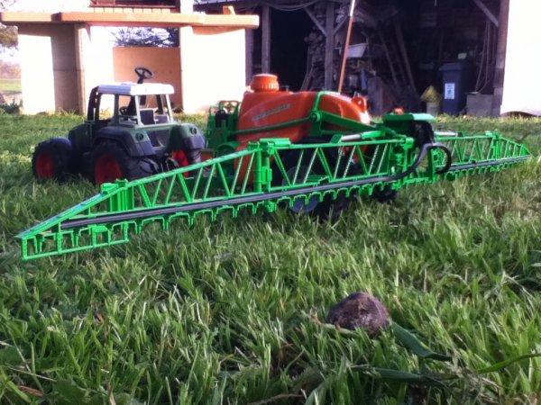 traitement de blé 2012