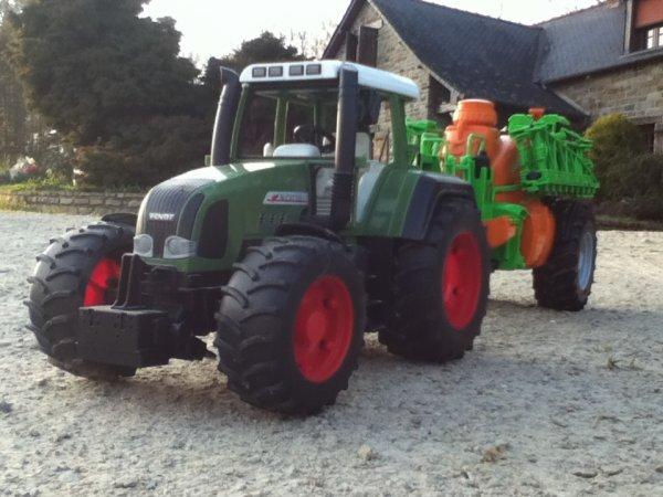 fin de traitement du blé 2012