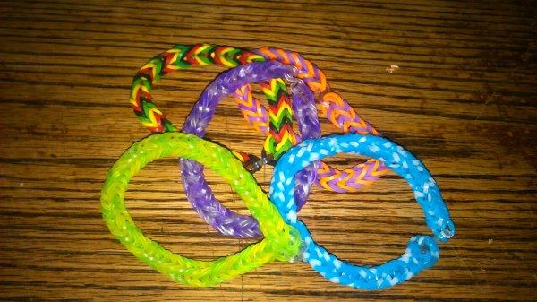 Mes bracelets normal