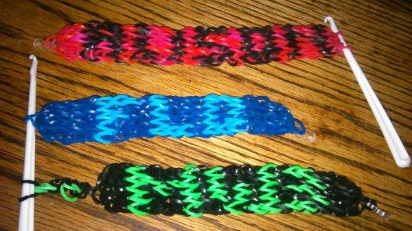 Mes bracelets prenom