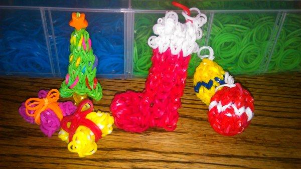 Bientot Noël   :)