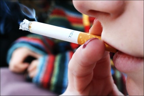 Fumer nuit gravement à votre santé & à celle de votre entourage.