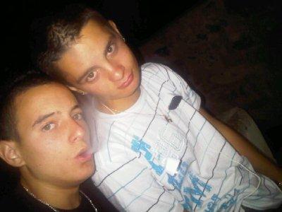 jojo et moi :)