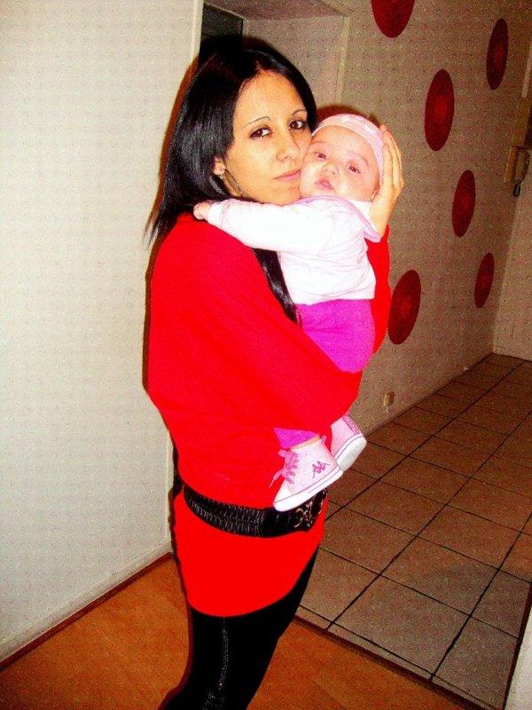 Moii et ma fille damour