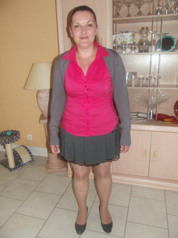 8 mois post op -37kgs :-)