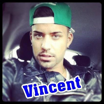 Vincent Queijo, candidat de Secret Story 7