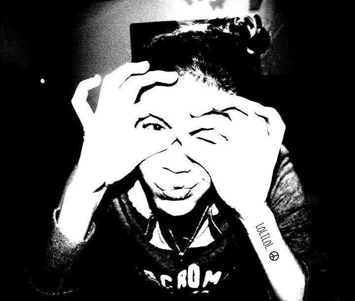 Photo :: Heu moi :) ♥