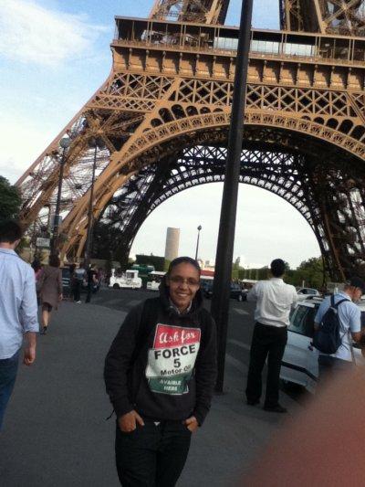 '' Paris ''