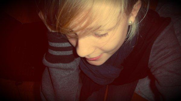 Mes débuts, dans la photographie. (a)