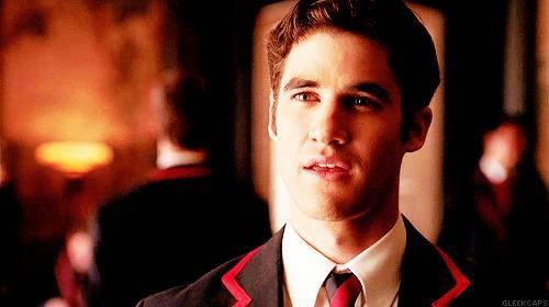 Blaine....