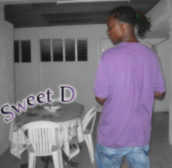 Ou Sèl Ke Mwen Lé-Sweet D (2011)