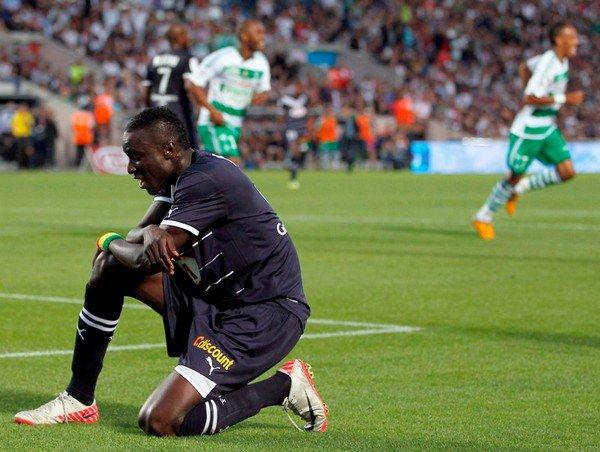 Bilan 1ère journée de Ligue 1