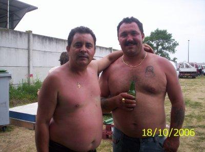 mon daron et men oncle