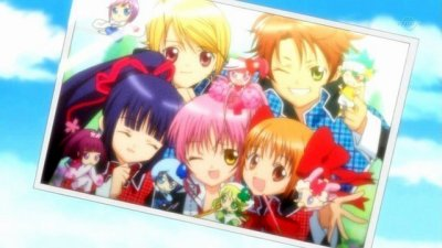 Mangas (Animes)