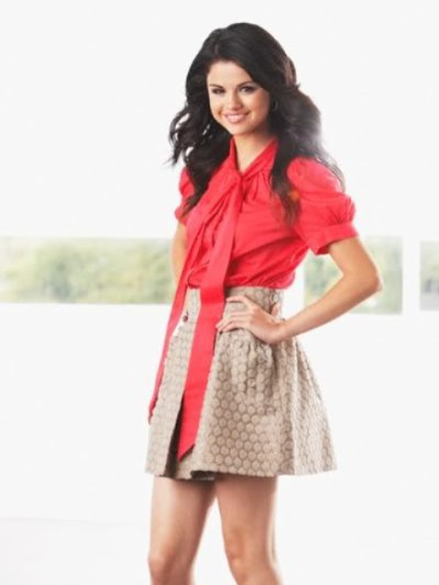 Le Super Look de Selena Gomez
