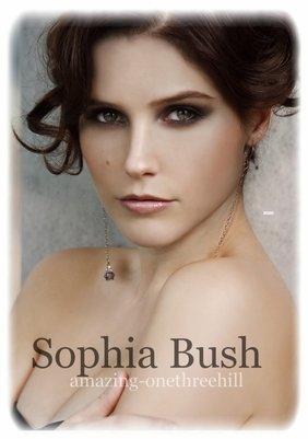 Style Sophia Bush
