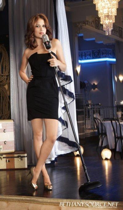 Style Bethany Joy Galeotti