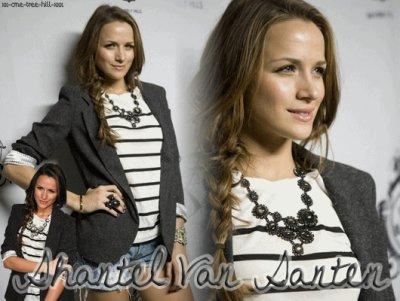 Style Shantel Van Santen