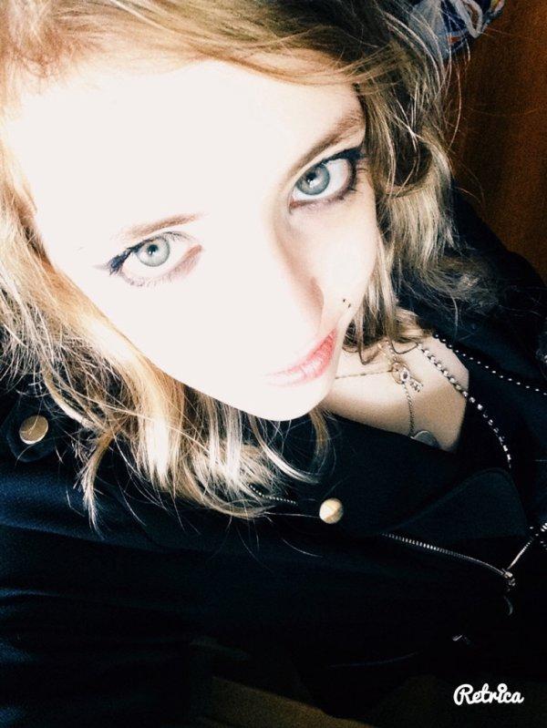 Test Makeup Kenzi (Lost Girl)