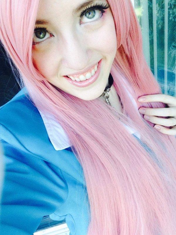 mini Photoshoot en Moka Akashiya
