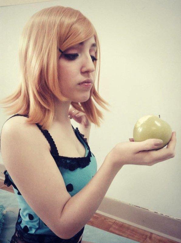 Romeo & Cinderella Handmade cosplay