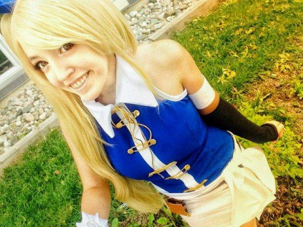 Lucy heartfilia x792
