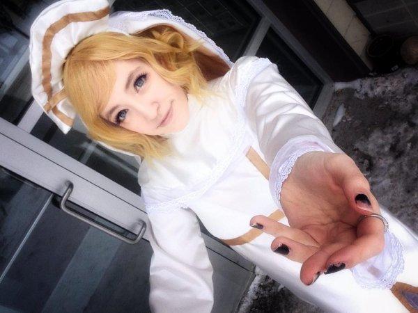 Rin Kagamine Sister's Mercy