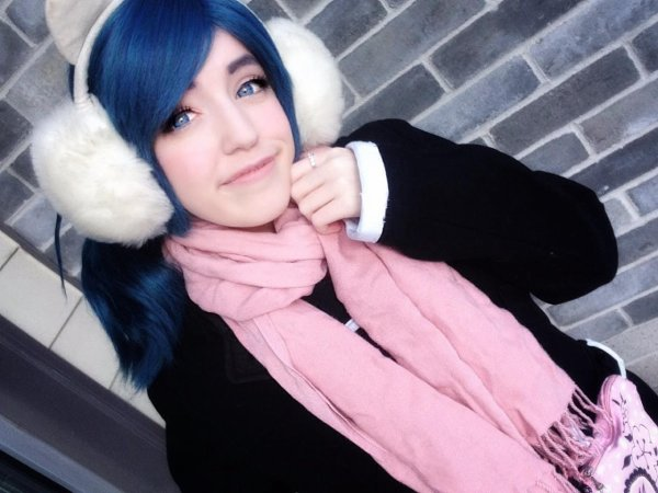 Marinette Dupain-Cheng Winter