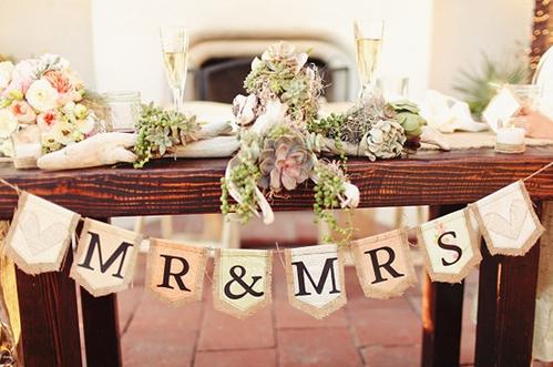 Le plus beau jour de sa vie : le mariage