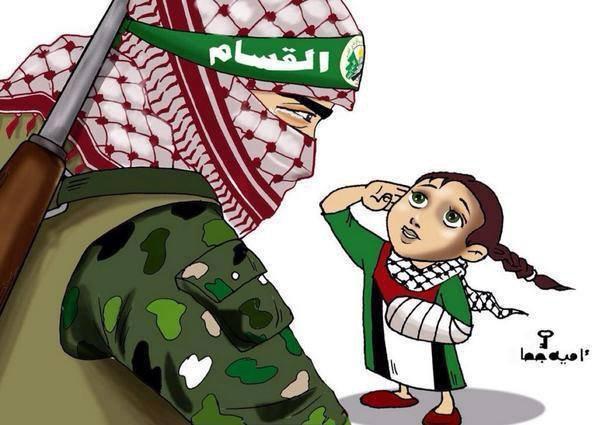 bravo les peuples palestiniens et la resistance
