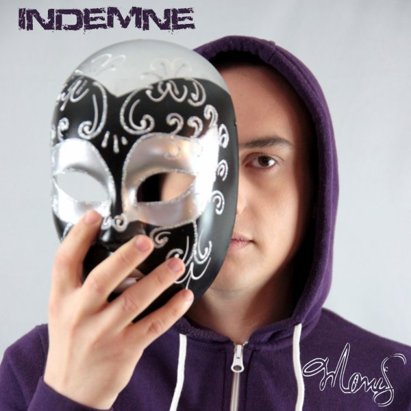 Pochette de l'album INDEMNE