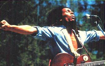 Bob Marley ☮
